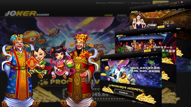 Website Game Online Penghasil Uang, Pilih Joker123 Atau Joker388?