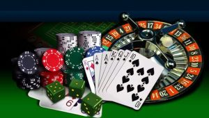 Situs Resmi Game Sbobet Casino Indonesia